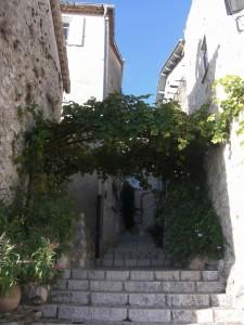 La ruelle1