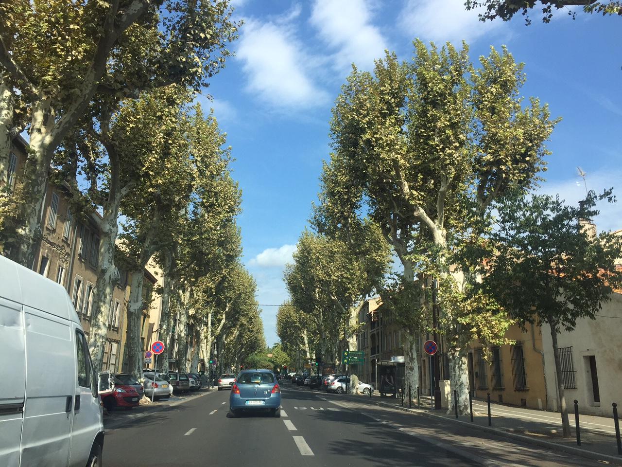 フランスの美しい村巡り~プロヴァンス&コートダジュール編~ Vol.2 エクサンプロヴァンス Aix en Provence